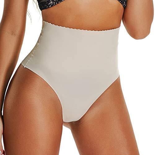75f0d439c9af3 Joyshaper Bum Lift Briefs Women High Waisted Shapewear Push up Thong Tummy  Control Knickers Slimming Pants