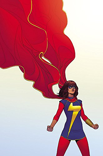 Bruno Outfit - Ms. Marvel Vol. 1 (Marvel Now!