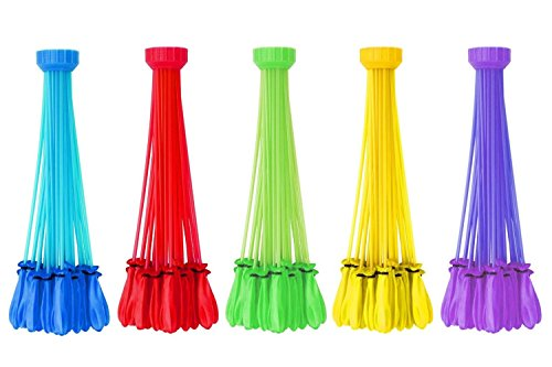 premium-quality-water-balloons-free-adapter-5-pack-185-fill-in-60-seconds-100-total-water-balloons
