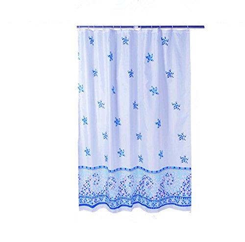 cortina-de-ducha-de-poliester-tejido-de-bano-opaco-mildewproof-espesada-ninguna-deformacion-180cm200