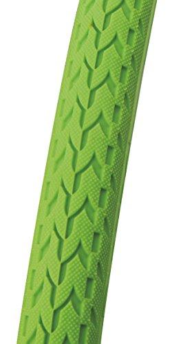 Point Faltreifen Fixie Pops Lime-o-Rita-700x24C-ETRTO 24-622 Fahrrad Bereifung, grün, 700 x 24C