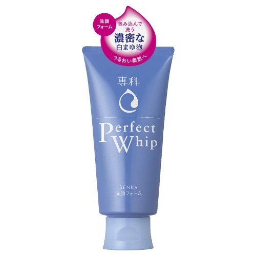Preisvergleich Produktbild Japan Health and Personal - Senka Perfect Whip 120g *AF27* by Specialized course