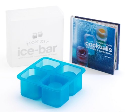 mini cookin'box - mon kit ice bar