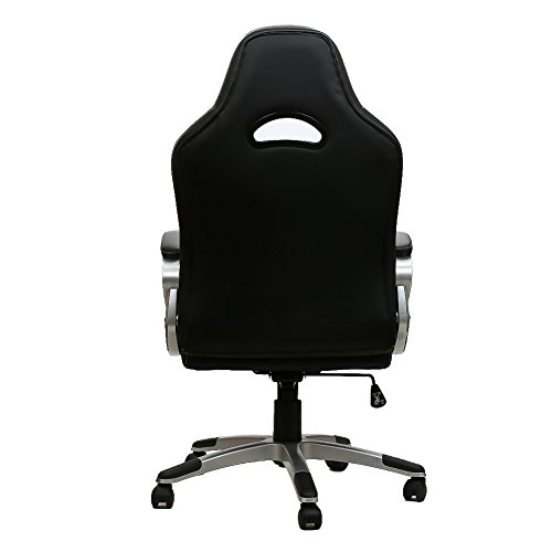 Excellent Desk Chair Intimate Wm Heart High Back Ergonomic Pu Leather Short Links Chair Design For Home Short Linksinfo