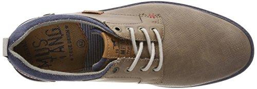 Mustang Herren 4111-304-3 Sneaker Braun (Braun)
