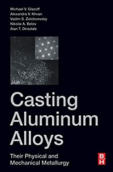 Descargar gratis Casting Aluminum Alloys: Their Physical and Mechanical Metallurgy Epub