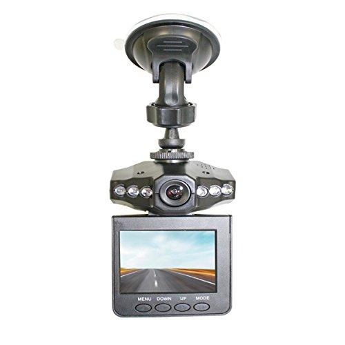'Viz denn Camera Recorder Fahr-LCD Farbe 2,5Qualität HD