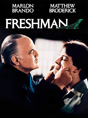 Freshman, The (1990) [OV]