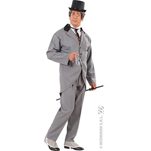 leman 20 er Jahre Kostüm mit Frack für den Baron (19 Jahrhundert Kostüme)