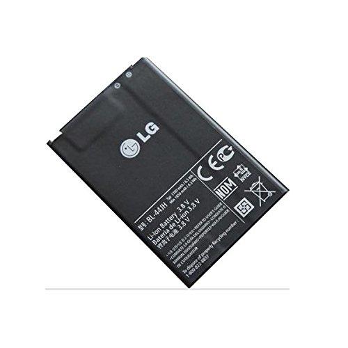 Lg 4894262128956 - Batería original bl-44jh para p700