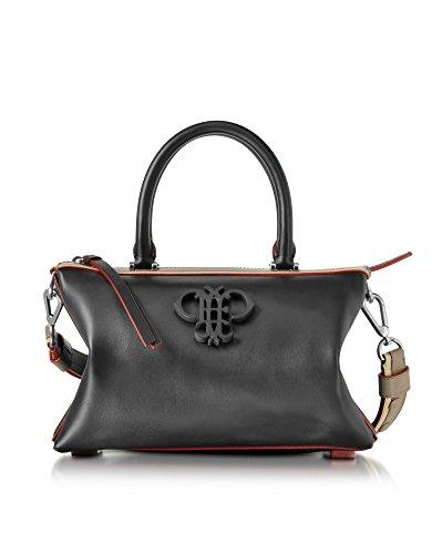 emilio-pucci-womens-66bc1066004999-black-leather-handbag