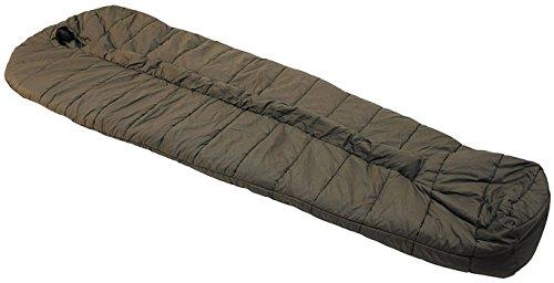Warmer Schlafsack