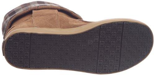 DC Shoes Twila SE D0303235 Damen Stiefel Braun