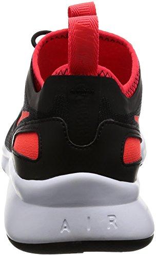 Nike Herren Current Slip On Trainer Rot (Bright Crimson/bright Crimson/white)