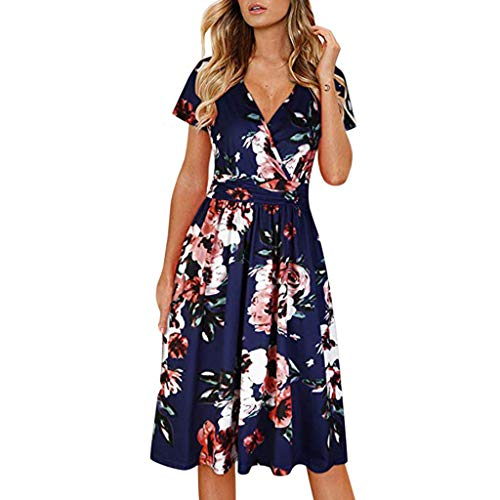 Daylin Women Dress Pleated Damas...