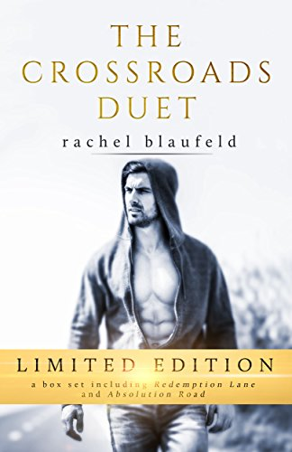 The Crossroads Duet by [Blaufeld, Rachel]