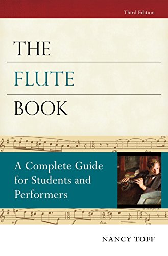 the-flute-book-a-complete-guide-for-students-and-performers-oxford-musical-instrument-series