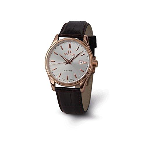 seculus-mens-ambassador-40mm-leather-band-rose-gold-plated-case-automatic-watch-1015g72824-lbr-r-sap