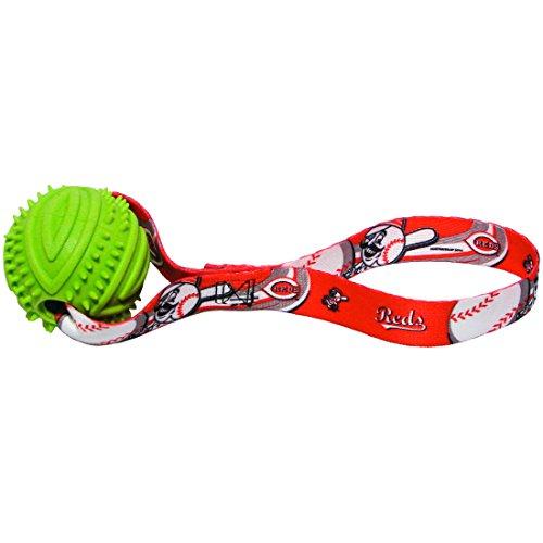 hunter-mlb-cincinnati-reds-rubber-ball-toss-toy-for-pets