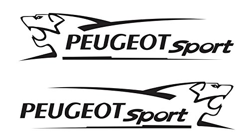 2stk-peugeot-sport-lowe-lion-aufkleber-sticker-decal-20x45cm-die-cut-auto-car-ion-108-208-2008-308-3