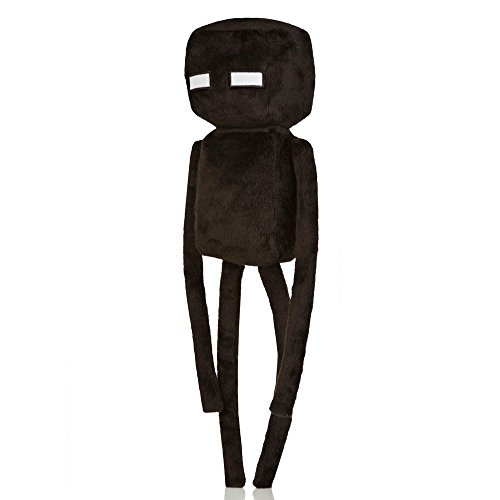 Enderman Plush - Minecraft - 43cm 17""