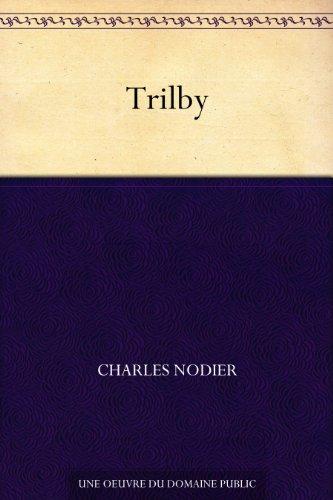 Couverture du livre Trilby