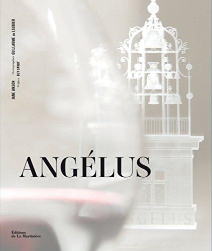 Angélus par Jane Anson