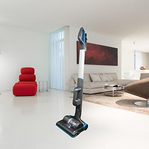 FRX Aqua Laser Supreme Teppichreiniger Waschsauger Teppichreiniger Teppichreinigungsgerät Nasssauger Teppichsauger Extrahiergerät (Schwarzgold)
