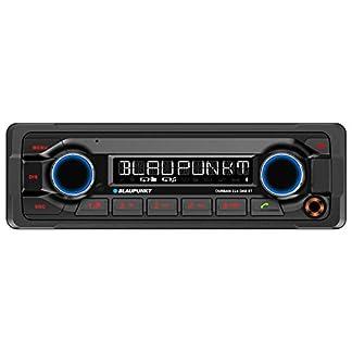 BLAUPUNKT-Durban-224-DAB-BT-24-Volt-MP3-Autoradio-mit-DABBluetoothUSBAUX-IN