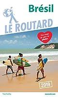Le Routard, le meilleur compagnon de voyage depuis 45 ans. Dans cette nouvelle édition du Routard Brésil vous trouverez une première partie en couleurs avec des cartes et des photos, pour découvrir plus facilement le pays et repérer nos coups de coeu...