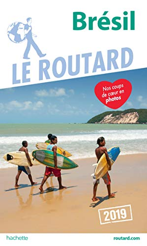 Guide du Routard Brésil 2019 par Collectif