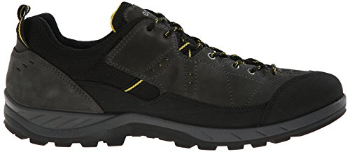 Ecco YURA Damen Outdoor Fitnessschuhe Schwarz (BLACK/DARKSHADOW 56340)