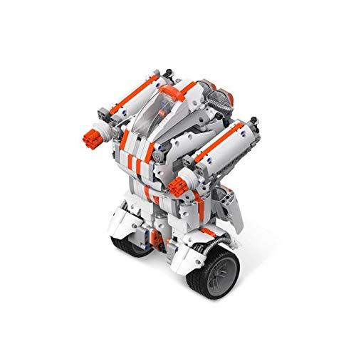 ROBOTER XIAOMI MI BUNNY ROBOTER BUILDER 15740 - 978 PIEZAS - 3 DISEOS - WIFI / BT - GIROSCOPE - EIGENTLICHES BETRIEBSSYSTEM