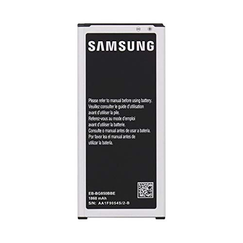 Samsung Battery EB-BG850BBE 1860mAh 3.85v For Samsung Galaxy Alpha SM-G850F