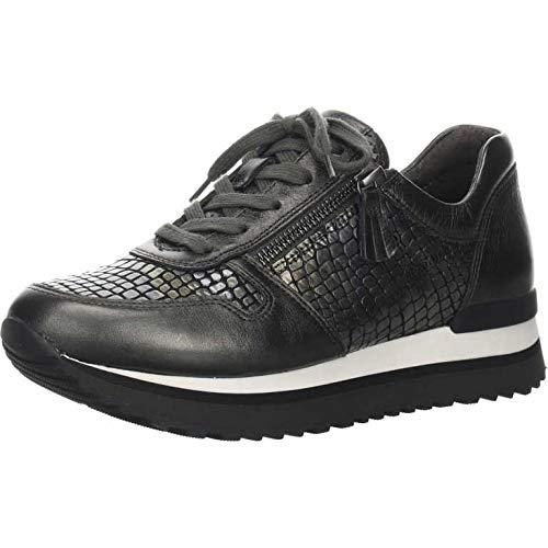 Gabor Comfort Damen York Sneaker Sneaker Größe 38.5 EU Grün (grün) -