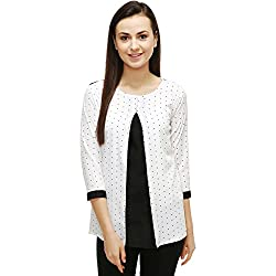 Formal Top, Casual Top, Office Wear Top for Women