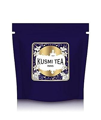 Kusmi Tea - Thé Noir à la Violette - Etui de 100g