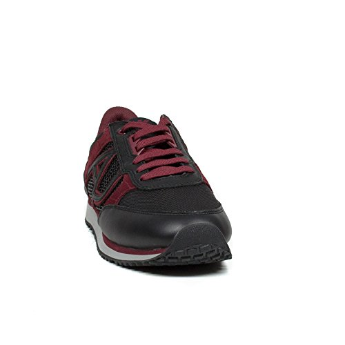 Sneaker Low Cut Nero