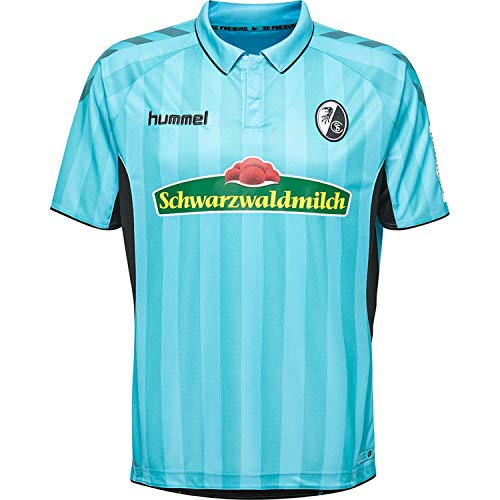 hummel SC Freiburg 3rd Trikot 18/19 (S)