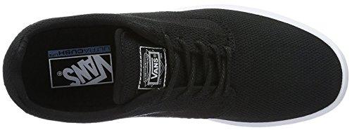 VansIso 1.5 - Sneaker unisex adulto Nero