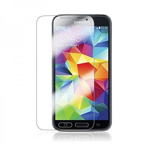 Acenix® samsung galaxy s5neo pellicola proteggi schermo in vetro temperato per samsung galaxy s5, 0.33mm, durezza con anti-graffio, anti-impronte, garanzia a vita [senza bolle]