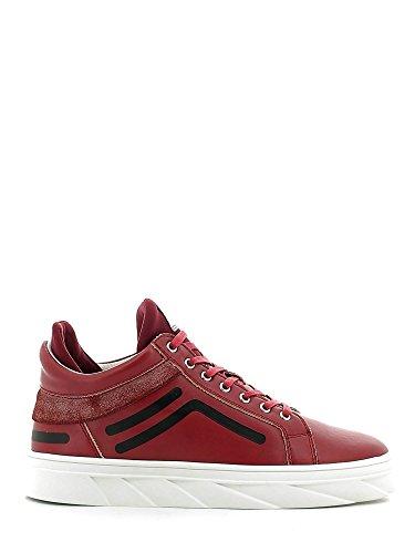 Gaudi V62-64971 Sneakers Uomo Rossa 41