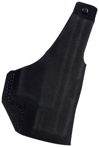 Galco Paddle Lite Holster for Glock 30, 29 (Black, Right-hand)