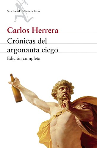 Crónicas del argonauta ciego por Varios autores