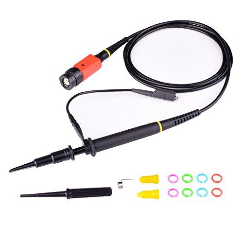 Kuman P4100 Universal 100: 1 High Spannung Sonde für Oszilloskope für Rigol Atten Owon Siglent