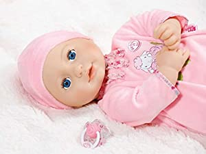 Baby Annabell Zapf Creation Doll