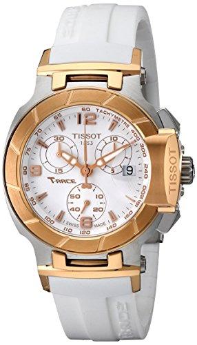 Reloj Tissot T-Race T0482172701700