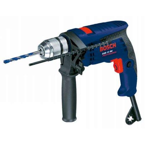 Preisvergleich Produktbild Bosch GSB 13 RE Professional 600 W Schlagbohrmaschine ( 0 601 217 100 )