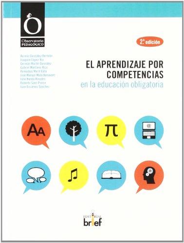El aprendizaje por competencias en la educación obligatoria (Observatorio Pedagógico)