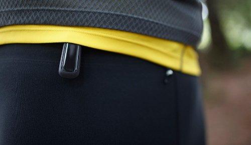 Fitbit Uhren Mess One FB103BK-EU - 10